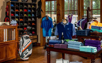 Clear Creek Tahoe Clubhouse